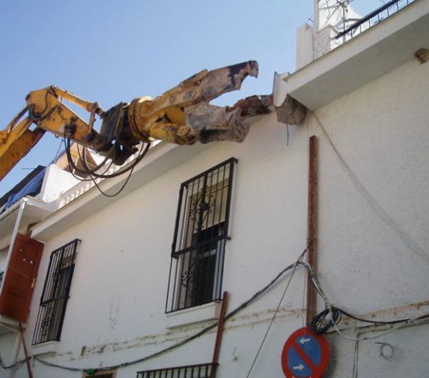 derribos, demoliciones, derribos en valencia, demoliciones en valencia, excavaciones, demoliciones técnicas, excavaciones en valencia, demoliciones técnicas en valencia